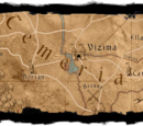 The Witcher locations