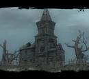 Striga's crypt