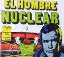 El Hombre Nuclear (Columbian comic book)
