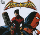Nightwing: Renegade (Collected)