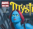 Mystique Vol 1 14