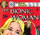 The Bionic Woman (Charlton)