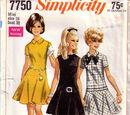 Simplicity 7750