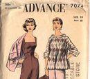 Advance 7074