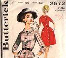 Butterick 2572