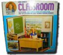 Jaime Sommers' Classroom
