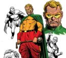 Jack Castle (Earth-616)