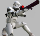 Clone trooper variants