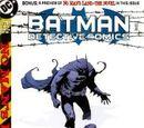 Detective Comics (741)