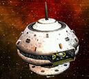 Starbase 69
