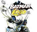 Batman/Lobo: Deadly Serious Vol 1 2