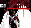 Sabretooth Classic Vol 1 6