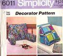 Simplicity 6011
