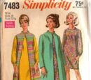 Simplicity 7483