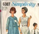 Simplicity 6387