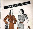 Butterick 3734