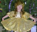 Golden Doll