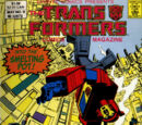 Transformers Digest