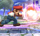 Side Smash Attack