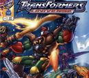 Universe (2003 comic)
