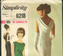 Simplicity 6218