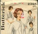 Butterick 2395