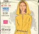 Vogue 7658