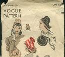 Vogue 5409
