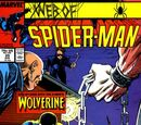 Web of Spider-Man Vol 1 29