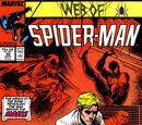Web of Spider-Man Vol 1 30