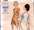 Vogue 7064