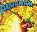 Aquaman Vol 1 49