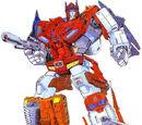Autobot Super Scramble