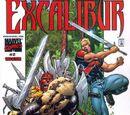 Excalibur Vol 2 2