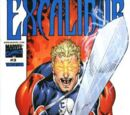 Excalibur Vol 2 3