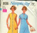 Simplicity 8136