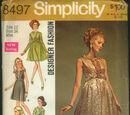 Simplicity 8497