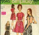 Simplicity 8545