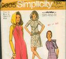 Simplicity 9305