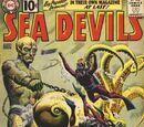 Sea Devils/Covers