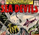 Sea Devils Vol 1 11