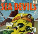 Sea Devils Vol 1 16