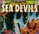 Sea Devils Vol 1 34