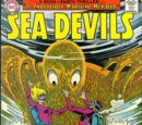 Sea Devils Vol 1 17