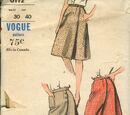 Vogue 6112