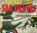 Sea Devils Vol 1 25