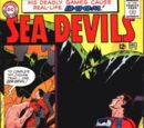 Sea Devils Vol 1 26
