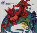 Tangent Comics: Sea Devils Vol 1 1
