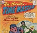 Rip Hunter Vol 1 17