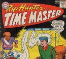 Rip Hunter Vol 1 25